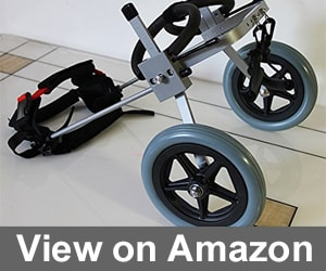 Adjustable Dog Wheelchair Review