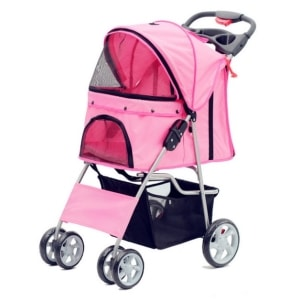 Cat Stroller Review
