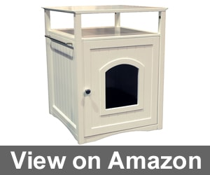 Merry Products Nightstand Pet House Review