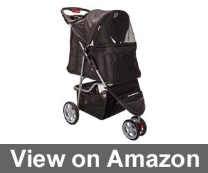 Paws & Pals 3 Wheeler Elite Jogger Review