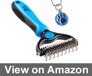 Pet Grooming Tool Review