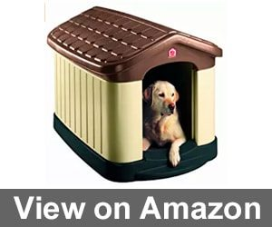 🥇10 Best Dog House to Buy in (September 2019) - Buyer's Guide