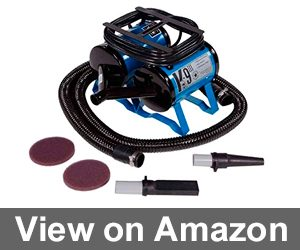 K-9 III Dog Grooming Dryer Review