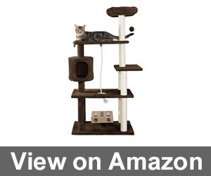 FurHaven Pet Cat Furniture Review