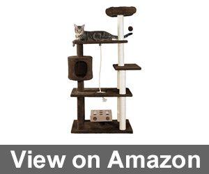 FurHaven Pet Cat Furniture Review