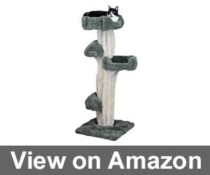 New Cat Condos Premier Cat Play Tree Review