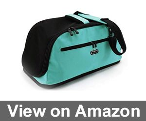 Sleepypod Air In-Cabin Pet Carrier Review