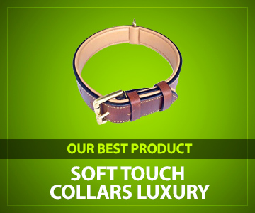 Soft Touch Collars Luxury review