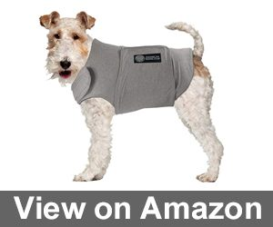 AKC - American Kennel Club Anti Anxiety and Stress Relief Calming Coat Review