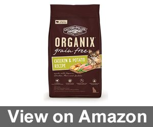 Organix Grain Free Organic Healthy Adult Indoor Review