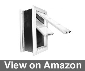 Endura Flap Double Flap Wall Mount Pet Door Review