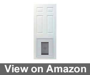 PetSafe Panel Pet Door Review