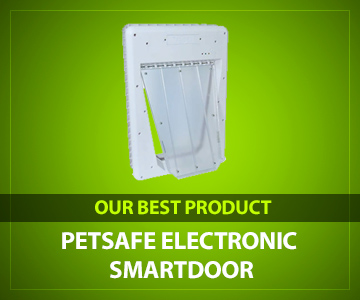 PetSafe Electronic SmartDoor review
