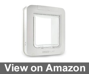 SureFlap Microchip Pet Door Review