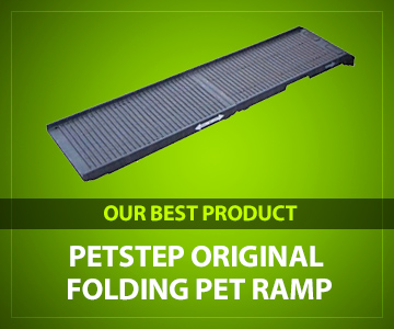 PetSTEP Original Folding review