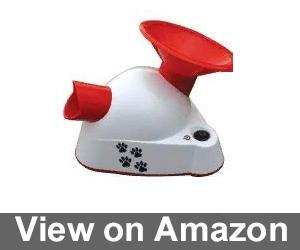 Etna Gotcha Talking Dog Fetch Toy Review