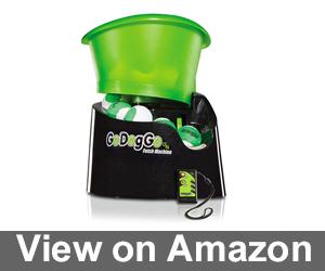 GoDogGo Fetch Machine G4 Review