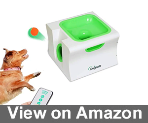 IDOGMATE Dog Ball Launcher Review