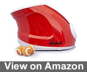 Playball Automatic Ball Launcher Review