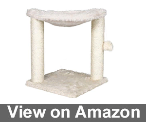Trixie Pet Products Baza Cat Tree System Review