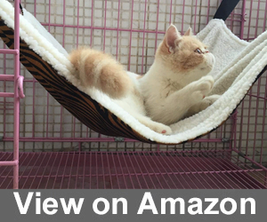 UsefulThingy Cat Hammock Review