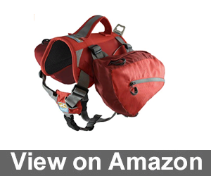 Kurgo Dog Saddlebag Backpack Review