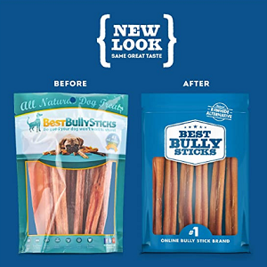 Bully Sticks 100 Percent review