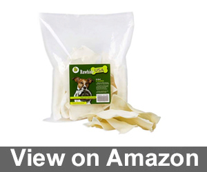 Pet Magasin Natural Rawhide Chips Review
