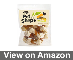 Pet 'n Shape Chik 'n Skewers Review