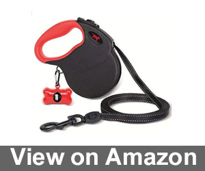 Tuff Pupper Heavy Duty Retractable Review