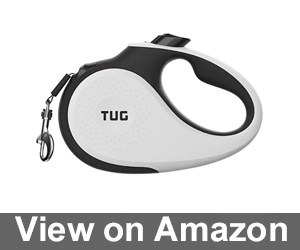 TUG Patented 360° Tangle-Free Review
