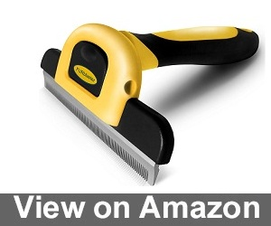 DakPets Deshedding & Light Trimming Tool Review