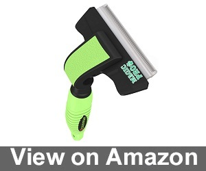 Magic Pro Deshedding Tool Review