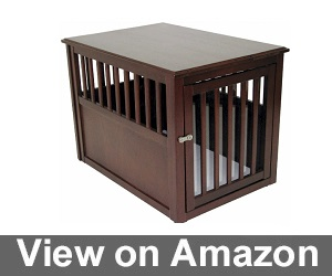 Crown Pet Products Dog Crate Review