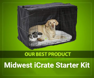 Midwest iCrate Starter Kit review