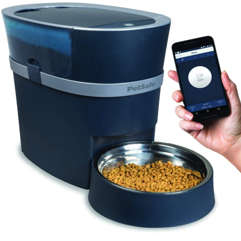 PetSafe Smart Feed review